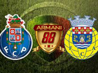 Prediksi FC Arouca VS Porto 13 September 2015