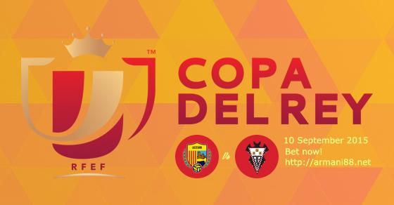 Prediksi Llagostera VS Albacete 10 September 2015
