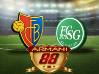 Prediksi Basel VS St Gallen 13 September 2015