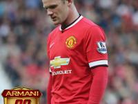 Van Gaal Yakin Wayne Rooney Akhiri Kemandulan