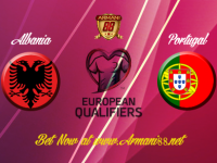 Prediksi Albania VS Portugal 8 September 2015