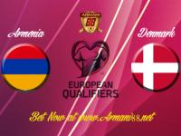 Prediksi Armenia vs Denmark 7 September 2015