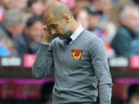 Bayern Munich Lamban, Kritik Pep Guardiola