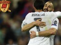 Topskor: Cristiano Ronaldo Ungguli Lionel Messi