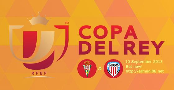 Prediksi Cordoba VS Lugo 10 September 2015