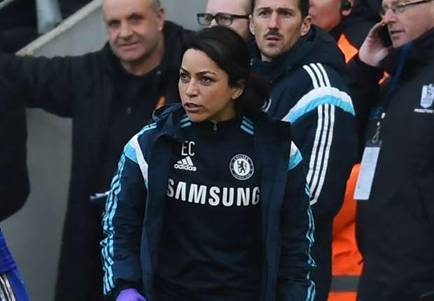 Eva Carneiro Bakal Layangkan Gugatan Pada Chelsea