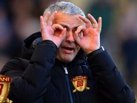 Mourinho Ultimatum Gusur Tim Utama Chelsea