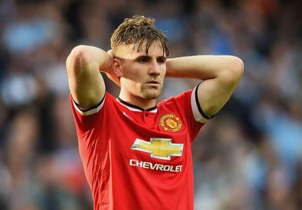 Luke Shaw Merasa Nyaman Di Manchester United