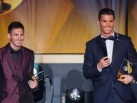 Patrick Kluivert: Lionel Messi Butuh Rivalitas Dengan Cristiano Ronaldo