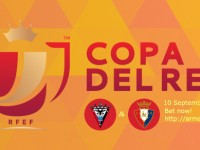 Prediksi Mirandes VS Osasuna 10 September 2015