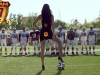 FIFA: Sejarah Sepakbola Bermula Dari Cina