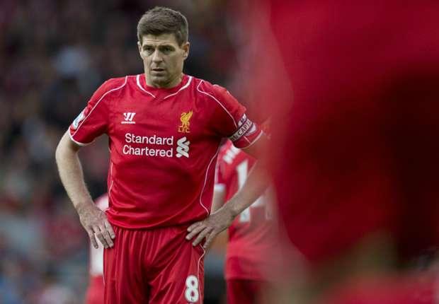 Steven Gerrard Ingin Jadi Pelatih Liverpool