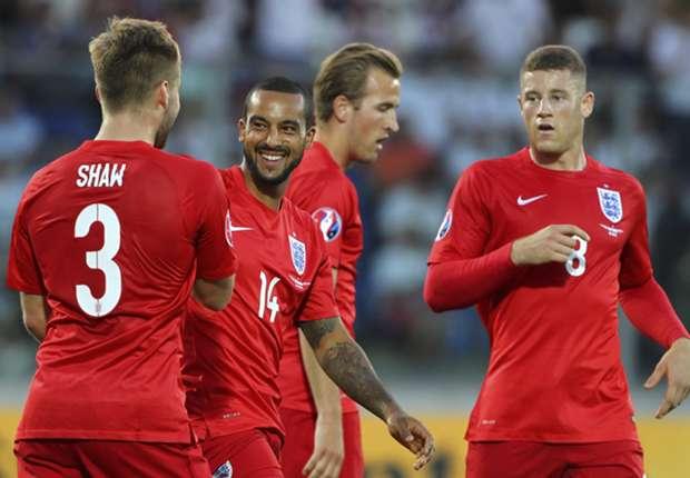 Theo Walcott Senang Antar Inggris Ke Euro 2016