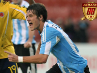 Man City Beri Bruno Zuculini Ke Middlesbrough