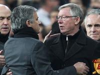 Alex Ferguson Membongkar Rahasia Ke Mourinho