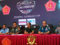 Transfer Pemain di Piala Jenderal Soedirman