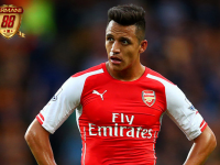 Alexis Sanchez Transfer Ke Real Madrid?
