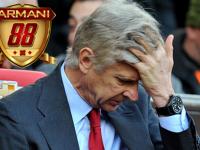 Arsene Wenger Menjawab