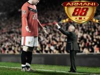 Sir Alex Ferguson Mengagumi Jurgen Klopp