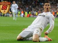 Cristiano Ronaldo Bermain Karena Hasrat