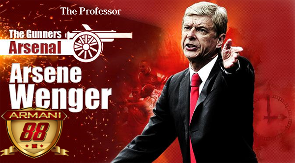 arsene-wenger the professor copy