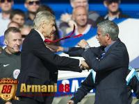 Arsenal Tidak Boleh Terbuai-Arsene Wenger