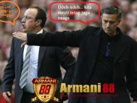 Matteo Mendukung Gebrakan Mourinho