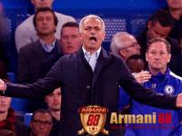 Gebrakan Mourinho Merombak Chelsea
