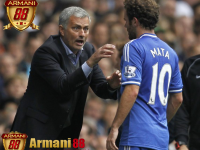 Mourinho Bahagia Chelsea Menang Beruntun