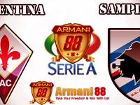 Prediksi Sampdoria VS Fiorentina 9 November