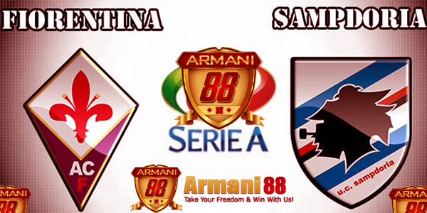 prediksi Fiorentina vs Sampdoria 9 november 2015 copy