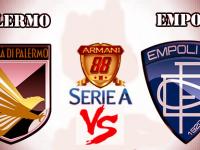 Prediksi Palermo VS Empoli 3 November