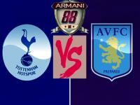 Prediksi Tottenham VS Aston Villa 3 November