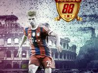 Bayern Munich Menang Telak Atas Stuttgart