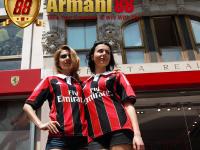 AC Milan Harusnya Disanjung Seperti Juventus