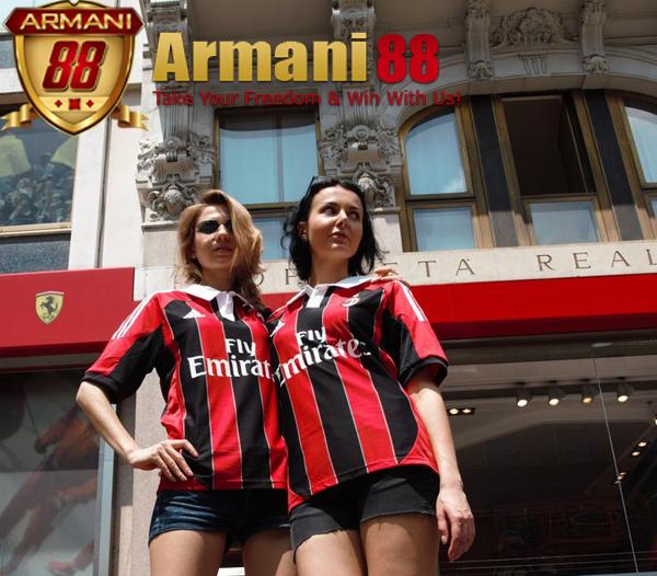 AC Milan Milanisti girl ed Daikokuten
