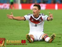 Arsenal Terbantai – Arsene Wenger Teriak