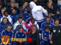 Buntut Diego Costa VS Gebrakan Mourinho