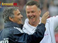 El Shitico Manchester United VS Chelsea