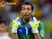 Gianluigi Buffon Akan Jadi Pelatih Juve?