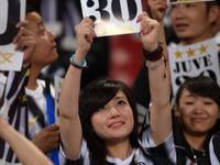 Juventus Dihukum Pengurangan Poin