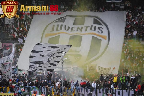 Lazio dikalahkan Juventus