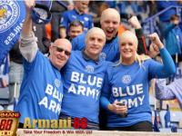 Leicester City – Kado Natal di Puncak Klasemen