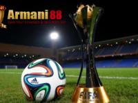 Piala Dunia Antar Klub Barcelona VS Guangzhou