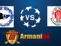 Prediksi Arminia Bielefeld VS St Pauli 15 Desember