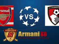 Prediksi Bola Arsenal VS Bournemouth 29 Desember