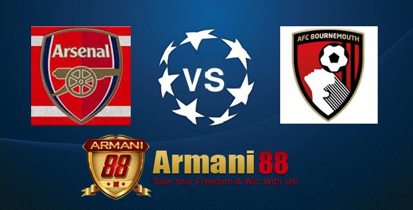 Prediksi Bola Arsenal VS Bournemouth 29 Desember