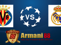 Prediksi Villarreal vs Real Madrid 14 Desember