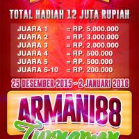 Turnamen Ion Casino Via Armani88