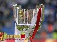 Diskualifikasi Real Madrid di Copa Del Rey